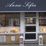 Anna-Sofia Jewelry Selected Store